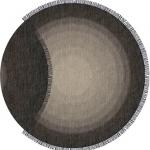 蚀 - 灰色圆形